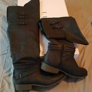 JustFab Shoes - Boots
